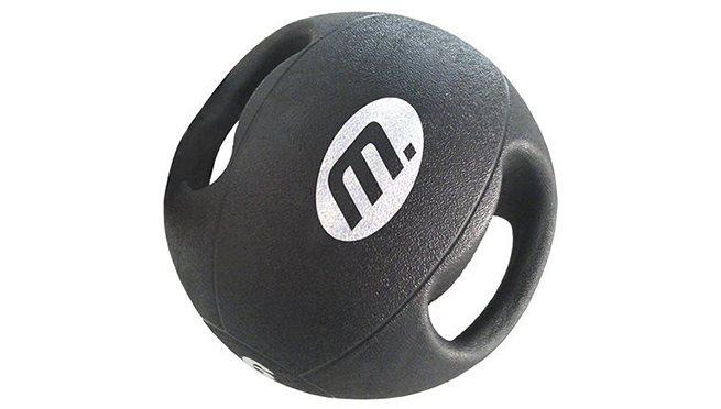 Master Medisinball grip, 10 kg